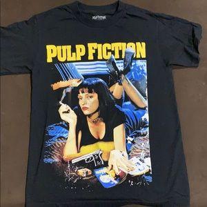 Pulp Fiction Vintage T